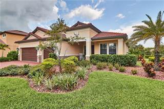 Single Family for sale in 4622 GRAND LAKESIDE DRIVE, Palm Harbor, FL, 34684