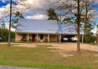 Single Family for sale in 267 John Perry McMichael, Waynesboro, MS, 39367