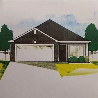 Residential for sale in Lot 115 JOCKEY SUBDIVISION II, Hopkinsville, KY, 42240