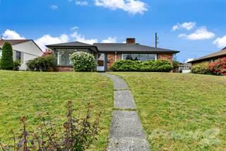 Single Family for sale in 4910 Rucker Ave., Everett, WA, 98203