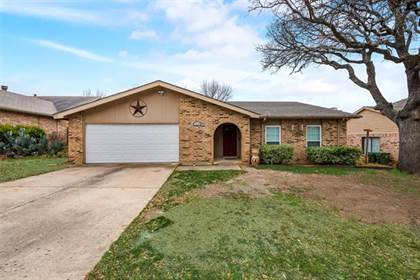 Residential Property for sale in 7116 Greenspring Drive, Arlington, TX, 76016