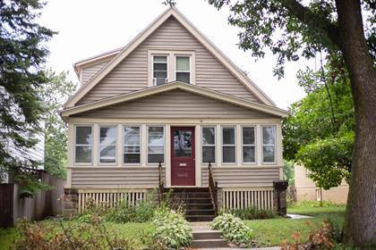 Multifamily for sale in 6642 W Stevenson St, Milwaukee, WI, 53213