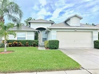 Single Family for sale in 1609 MARUMBI COURT, Wesley Chapel, FL, 33544