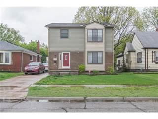 Single Family for sale in 20608 LENNON Street, Harper Woods, MI, 48225