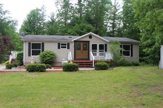 Single Family for sale in 5254 109th Avenue, Lee, MI, 49408