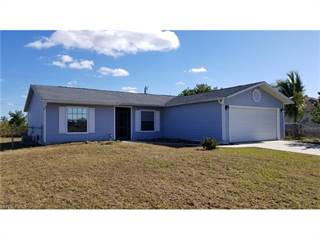 Single Family for sale in 2713 NW 2nd AVE, Cape Coral, FL, 33993