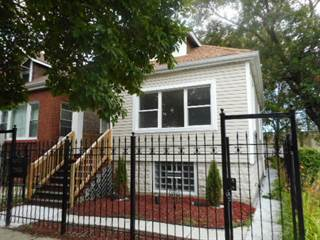 Single Family for sale in 7345 South Marshfield Avenue, Chicago, IL, 60636