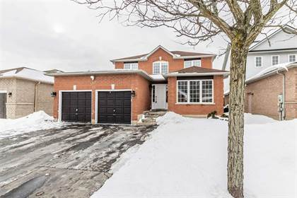 Residential Property for sale in 127 Mcnichol Dr, Cambridge, Ontario, N1P1E1