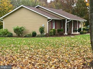 Single Family for sale in 42 BELVEDERE FARM LANE, Charles Town, WV, 25414
