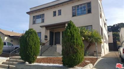 Residential Property for rent in 4112 GRIFFIN AVE 1/2, Los Angeles, CA, 90031
