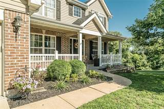 Single Family for sale in 3261 Kingsridge Manor Drive, Oakville, MO, 63129
