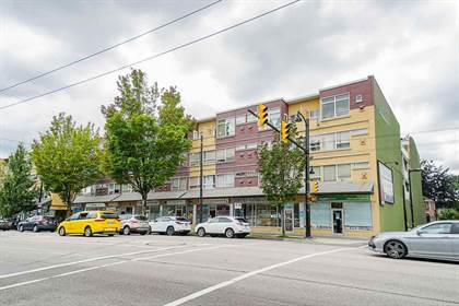 Single Family for sale in 2238 KINGSWAY 215, Vancouver, British Columbia, V5N2T7