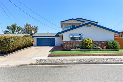 Residential for sale in 4928 Mount La Platta ( Canyon View ), San Diego, CA, 92117