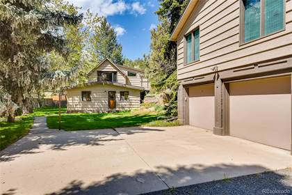 Residential Property for rent in 3642 Fourmile Canyon Drive, Boulder, CO, 80302