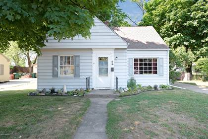 Residential for sale in 56 Gordon Boulevard, Battle Creek, MI, 49037