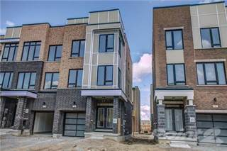 Townhouse for rent in Fancamp Dr, Vaughan, Ontario