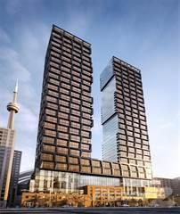 Residential Property for sale in 15 Mercer Street, Toronto, Ontario, M5V 1H2