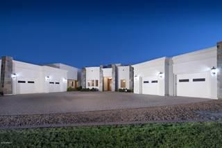 Single Family for sale in 16595 W YUMA Road, Goodyear, AZ, 85338