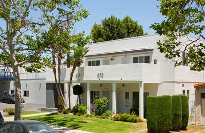 Apartment for rent in 418-420 S. Rexford Drive, Beverly Hills, CA, 90212