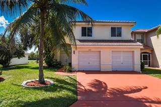 Single Family for sale in 8157 Pelican Harbour Drive, Lake Worth, FL, 33467