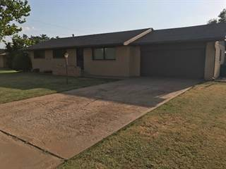 Single Family for sale in 1028 N Springfield, Anthony, KS, 67003