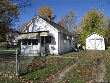 Residential Property for sale in 3262 LITTLE Street, Port Huron, MI, 48060