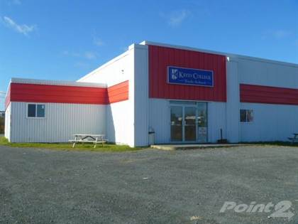 Commercial for sale in 35 GOFF Avenue, Carbonear, Newfoundland and Labrador, A1Y1A6