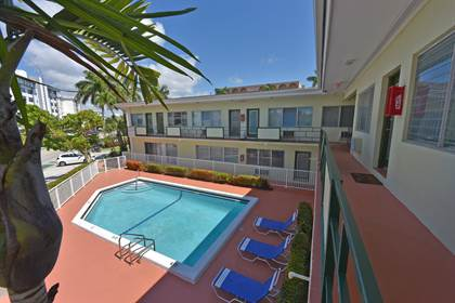 Apartment for rent in 9181 W BAY HARBOR DR, Bay Harbor Islands, FL, 33154