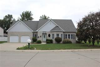 Single Family for sale in 122 West Hillside Dr., New Baden, IL, 62265