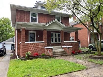 Residential for sale in 3325 CLARK Street, Wayne, MI, 48184
