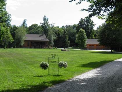 Lots And Land for sale in 8623 Powerline Drive, Harrisville, NY, 13648
