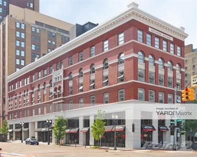 Office Space for rent in 106 West Allegan Street, Lansing, MI, 48933