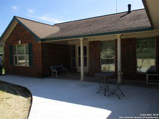 Single Family for sale in 421 COUNTY ROAD 242, Hondo, TX, 78861