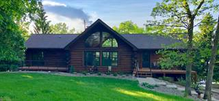 Single Family for sale in 23-65 Broadview Drive, Lake Carroll, IL, 61046