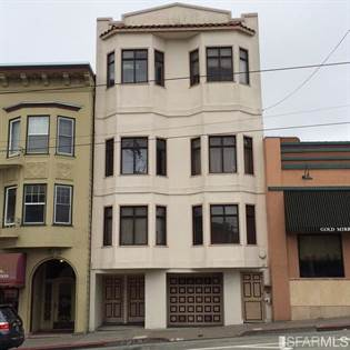 Other Real Estate for sale in 810 812 Taraval Street, San Francisco, CA, 94116