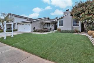 Residential Property for sale in 7461 Filice DR, Gilroy, CA, 95020