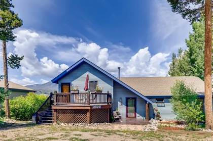 Residential Property for sale in 72 AA ROAD, Silverthorne, CO, 80498