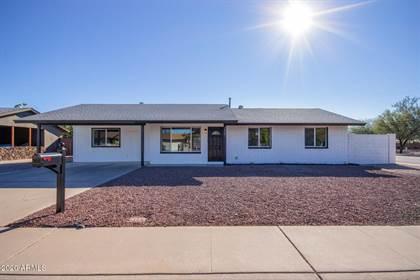 Residential Property for sale in 3861 W CARIBBEAN Lane, Phoenix, AZ, 85053