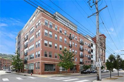 Residential Property for sale in 2434 Smallman Street 117, Pittsburgh, PA, 15222