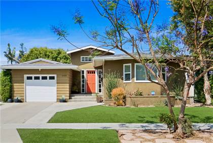 Residential for sale in 6455 E Los Arcos Street, Long Beach, CA, 90815