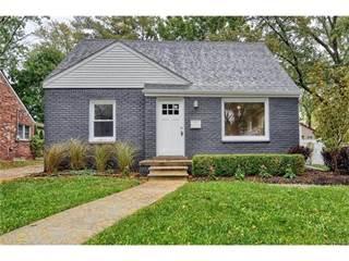 Single Family for sale in 1626 MAXWELL Avenue, Royal Oak, MI, 48067