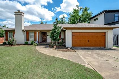 Residential Property for sale in 1210 W Wilshire Boulevard, Nichols Hills, OK, 73116