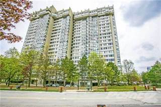 Condo for sale in 200 Robert Speck Pkwy, Mississauga, Ontario