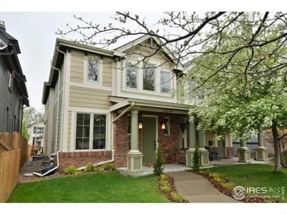 Residential Property for sale in 3214 W Hayward Pl, Denver, CO, 80211