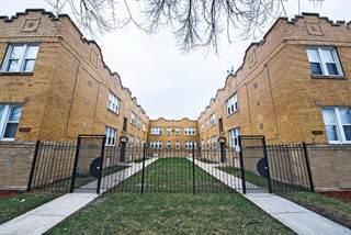 Apartment en renta en 1042 N Leamington Ave, Chicago, IL, 60651