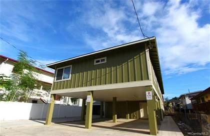 Residential Property for sale in 1525 Amelia Street A, Honolulu, HI, 96819