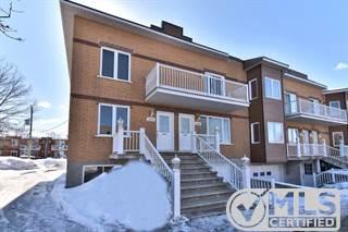 Multi-family Home for sale in 2560-2580 Av. Georges-V, Montreal, Quebec