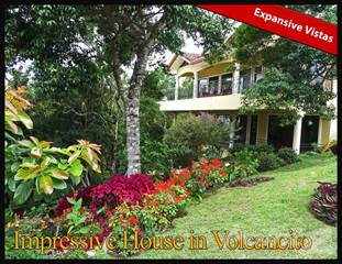 Residential Property for sale in Incredible Volcancito, Boquete, Panama Residence for Sale--, Boquete, Chiriquí