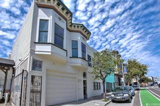 Residential Property for sale in 1626 Folsom Street, San Francisco, CA, 94103