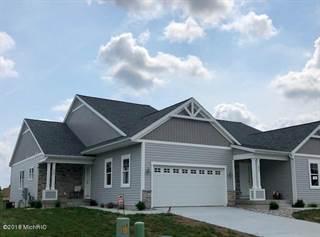 Condo for sale in 224 Hazelnut Drive 44, Coopersville, MI, 49404
